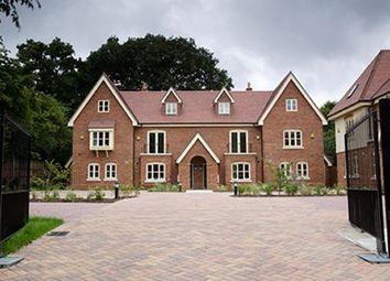 Thumbnail 3 bed town house to rent in 216 Bassett Green Road, Bassett, Southampton