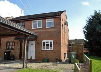 Thumbnail 2 bedroom semi-detached house to rent in Hopes Close, Lydney