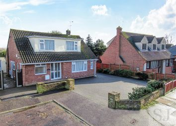 Thumbnail 3 bed detached house for sale in Orchard Close, Southminster