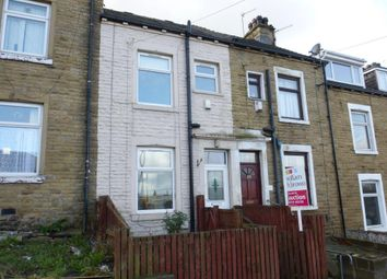 Thumbnail 3 bed terraced house for sale in Farnham Road, Great Horton, Bradford