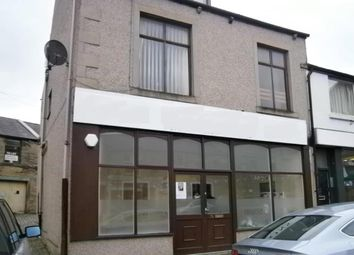 Retail premises for sale in Queen Street, Great Harwood, Blackburn BB6