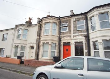 Thumbnail Room to rent in Camden Road, Southville, Bristol