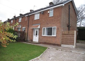 Thumbnail 2 bed semi-detached house to rent in 17 Gilchrist Avenue, Macclesfield