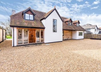 6 bed detached house for sale in Reigate Road, Ewell KT17
