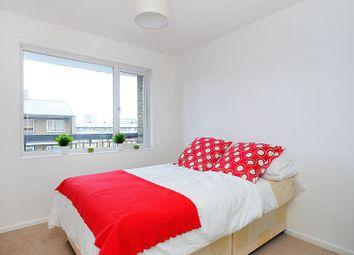 Thumbnail 2 bedroom flat to rent in Dora Street, Poplar, London