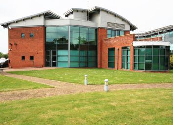 Thumbnail Office to let in Kirkham House, John Comyn Drive, Worcester