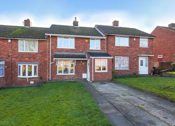 Thumbnail 3 bed terraced house for sale in Violet Avenue, Beighton, Sheffield