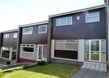 Thumbnail 3 bed terraced house for sale in Glen Bervie, St. Leonards, East Kilbride