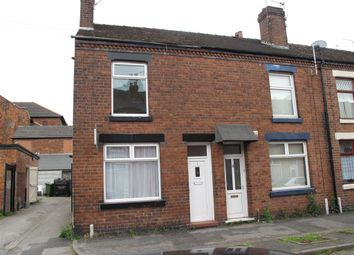 Thumbnail 1 bed flat to rent in Bright Street, Crewe