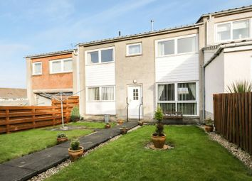Thumbnail 2 bed terraced house for sale in Hillcrest, Bo'ness