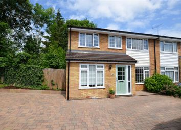 Thumbnail 4 bed property for sale in Cedarwood Drive, St.Albans