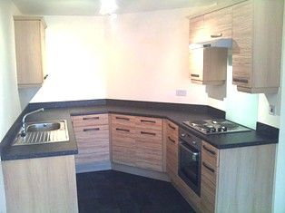 Thumbnail 2 bed flat to rent in Aston House, Horse Chestnut Close, Chesterfield