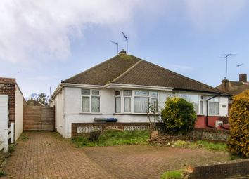 2 bed bungalow for sale in Linthorpe Avenue, Sudbury, Wembley HA0