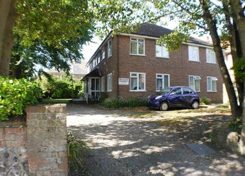 Thumbnail 1 bed flat to rent in Beech Court, Beccles Road, Worthing