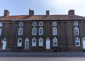 3 bed terraced house for sale in Harrison Court, Blue Street, Boston PE21