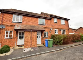 Thumbnail 2 bed terraced house to rent in Lincolnshire Gardens, Warfield, Bracknell, Berkshire