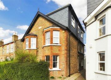Thumbnail 5 bed detached house for sale in Albany Road, Old Windsor, Berkshire