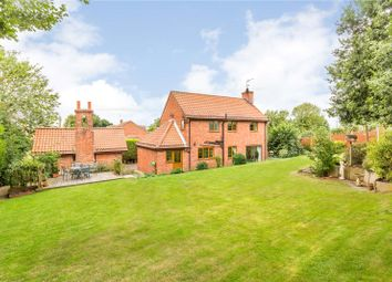 4 bed detached house for sale in Silver Street, North Clifton, Newark NG23
