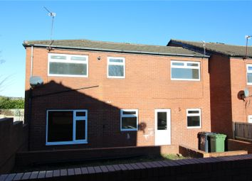 Thumbnail 3 bed end terrace house for sale in Ganners Grove, Leeds, West Yorkshire