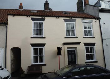 Thumbnail 3 bed cottage for sale in Queen Street, Filey