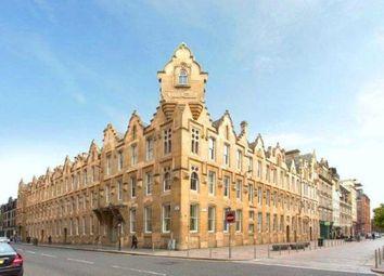 1 bed flat for sale in Ingram Street, Merchant City, Glasgow G1