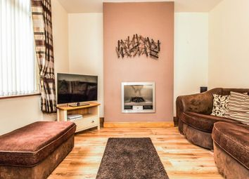 Thumbnail 3 bed property for sale in Primrose Street South, Tyldesley, Manchester