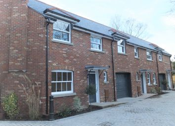 3 bed semi-detached house to rent in Crown Mews, Feltham, Middlesex TW13