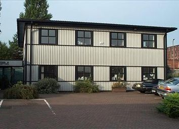 Thumbnail Office for sale in Office Building, Mikar Business Park, Northolt Drive, Bolton