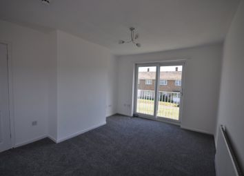 Thumbnail 2 bed flat to rent in Elmhirst Road, Thorne, Doncaster