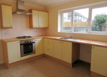 Thumbnail 3 bed semi-detached house to rent in Ger-Y-Castell, Kidwelly, Carmarthenshire.