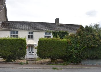 Thumbnail 3 bed cottage for sale in Glue Hill, Sturminster Newton
