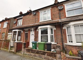 Thumbnail 3 bedroom terraced house to rent in Jubilee Road, North Watford