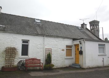 Thumbnail 2 bedroom cottage for sale in Marvic Cottage, 1 Old Posting Stables, Gatehouse Of Fleet