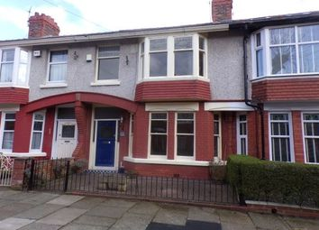 Thumbnail 3 bed property to rent in Braunton Road, Liverpool