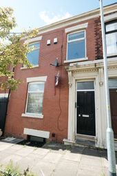 Thumbnail 3 bed flat to rent in Christian Road, Preston