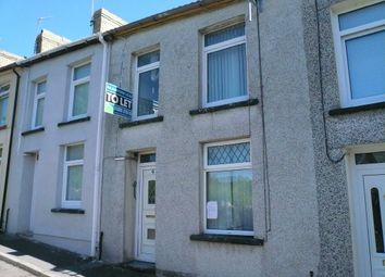 Thumbnail 2 bed terraced house to rent in Fairview Houses, Cefn Coed, Merthyr Tydfil