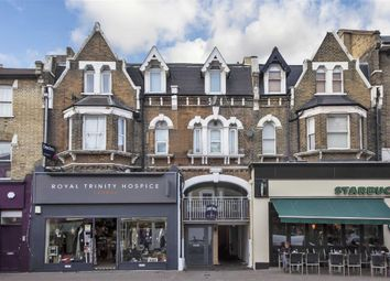 Thumbnail 2 bed property for sale in Northcote Road, London