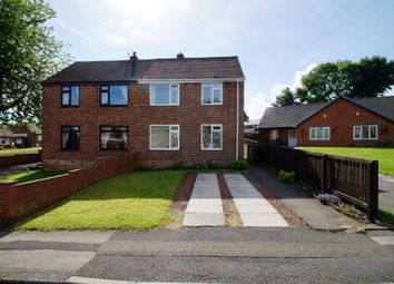 Thumbnail 2 bedroom semi-detached house for sale in Magdalene Avenue, Durham
