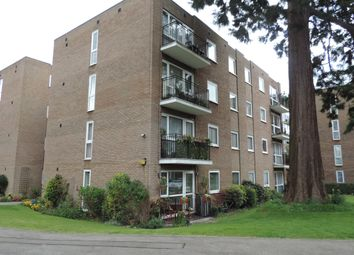 Thumbnail 2 bed flat for sale in Gresley Court, Hawkshead Road, Potters Bar