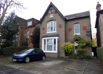 Thumbnail Studio for sale in Bramley Hill, South Croydon, Surrey