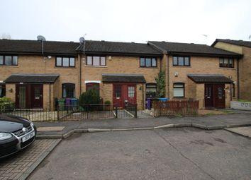Thumbnail 2 bed terraced house for sale in Craigieburn Gardens, Glasgow
