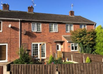 Thumbnail 3 bed property for sale in Cefndre, Wrexham