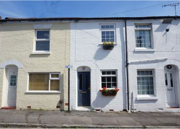 Thumbnail 2 bed terraced house for sale in Methuen Street, Inner Avenue, Southampton