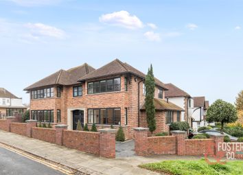 5 bed detached house for sale in The Droveway, Hove BN3