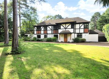 Thumbnail 4 bed property to rent in Forest Drive, Keston, Kent