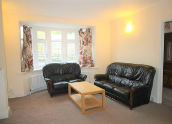 Thumbnail 3 bed semi-detached house to rent in Charlton Road, Wembley