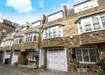 2 bed maisonette to rent in Princess Mews, Belsize Park NW3