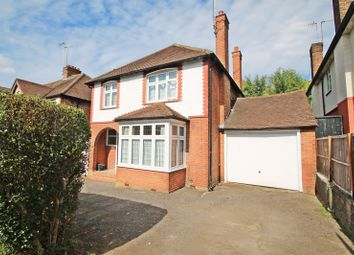 Thumbnail 3 bed detached house for sale in Harrow View, Harrow