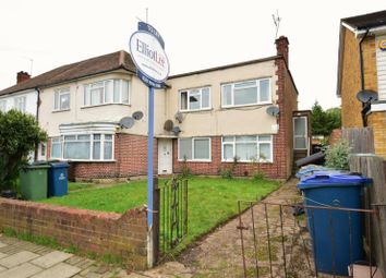 Thumbnail 2 bedroom flat to rent in Victor Road, Harrow, Middlesex