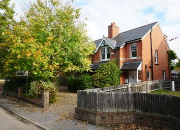 Thumbnail 5 bed detached house for sale in Station Road, Bramley, Guildford